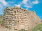 Restos del castillo de San Enrique